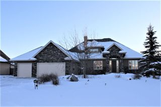 Main Photo: 241 ESTATE WAY Crescent: Rural Sturgeon County House for sale : MLS®# E4130891
