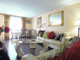 Photo 2: 110 11429 124 Street in Edmonton: Zone 07 Condo for sale : MLS®# E4131076