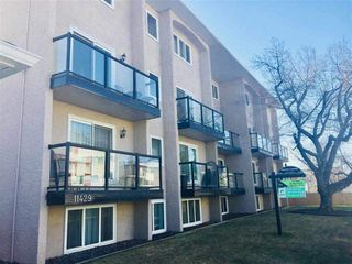 Main Photo: 110 11429 124 Street in Edmonton: Zone 07 Condo for sale : MLS®# E4131076