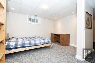 Photo 14: 71 Inman Avenue in Winnipeg: St Vital Residential for sale (2D)  : MLS®# 1827153