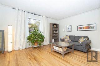 Photo 2: 71 Inman Avenue in Winnipeg: St Vital Residential for sale (2D)  : MLS®# 1827153