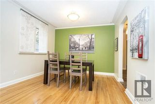 Photo 4: 71 Inman Avenue in Winnipeg: St Vital Residential for sale (2D)  : MLS®# 1827153