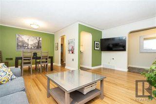 Photo 5: 71 Inman Avenue in Winnipeg: St Vital Residential for sale (2D)  : MLS®# 1827153