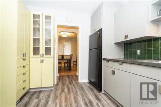 Photo 8: 71 Inman Avenue in Winnipeg: St Vital Residential for sale (2D)  : MLS®# 1827153