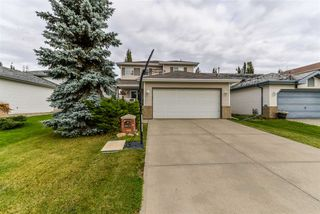 Main Photo: 18820 49 Avenue in Edmonton: Zone 20 House for sale : MLS®# E4132102
