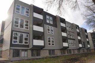 Main Photo: 302 9325 104 Avenue in Edmonton: Zone 13 Condo for sale : MLS®# E4132374
