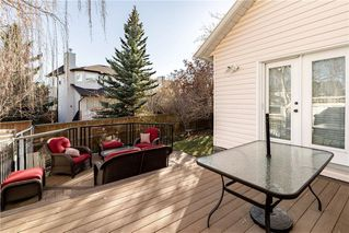 Photo 14: 248 WOOD VALLEY Bay SW in Calgary: Woodbine Detached for sale : MLS®# C4211183