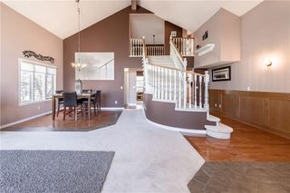 Photo 6: 248 WOOD VALLEY Bay SW in Calgary: Woodbine Detached for sale : MLS®# C4211183