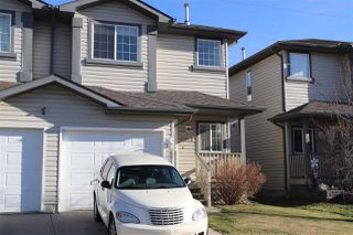Main Photo: 2917 30 Street in Edmonton: Zone 30 House Half Duplex for sale : MLS®# E4134278