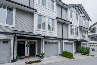 Main Photo: 40 7156 144 Street in Surrey: East Newton Townhouse for sale : MLS®# R2324189