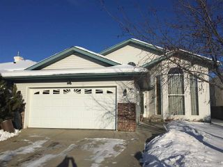 Main Photo: 965 JORDAN Crescent in Edmonton: Zone 29 House for sale : MLS®# E4137561