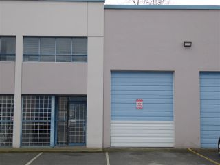 Photo 2: 410 1952 KINGSWAY Avenue in Port Coquitlam: Central Pt Coquitlam Industrial for sale : MLS®# C8022542