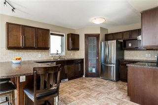 Photo 8: 98 Mardena Crescent in Winnipeg: Van Hull Estates Residential for sale (2C)  : MLS®# 1831958
