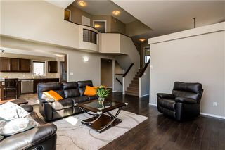 Photo 5: 98 Mardena Crescent in Winnipeg: Van Hull Estates Residential for sale (2C)  : MLS®# 1831958