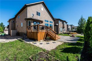 Photo 19: 98 Mardena Crescent in Winnipeg: Van Hull Estates Residential for sale (2C)  : MLS®# 1831958