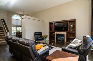 Photo 4: 98 Mardena Crescent in Winnipeg: Van Hull Estates Residential for sale (2C)  : MLS®# 1831958
