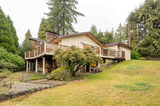 "Main Photo: 570 BARNHAM Road in West Vancouver: British Properties House for sale in ""British Properties"" : MLS®# R2330653"