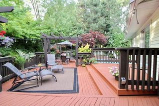 Photo 16: 3211 INGLESIDE Court in Burnaby: Government Road House for sale (Burnaby North)  : MLS®# R2330959
