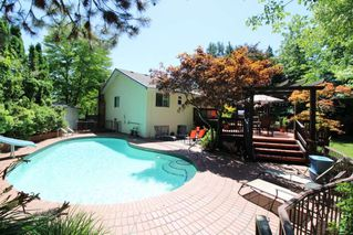 Photo 14: 3211 INGLESIDE Court in Burnaby: Government Road House for sale (Burnaby North)  : MLS®# R2330959