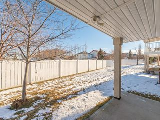 Photo 29: 680 SHEEP RIVER Mews: Okotoks Semi Detached for sale : MLS®# C4222946
