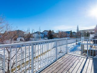 Photo 10: 680 SHEEP RIVER Mews: Okotoks Semi Detached for sale : MLS®# C4222946