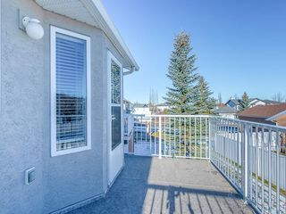 Photo 11: 680 SHEEP RIVER Mews: Okotoks Semi Detached for sale : MLS®# C4222946
