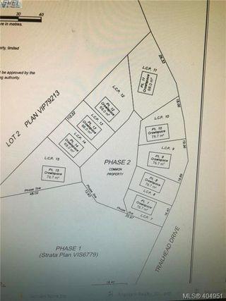 Photo 17: Lot 10 23803 Trailhead Drive in JORDAN RIVER: Sk Jordan River Single Family Detached for sale (Sooke)  : MLS®# 404951