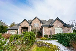 "Main Photo: 11332 162 Street in Surrey: Fraser Heights House for sale in ""Fraser Heights"" (North Surrey)  : MLS®# R2338173"