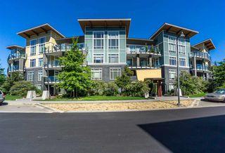 "Main Photo: 314 45389 CHEHALIS Drive in Sardis: Vedder S Watson-Promontory Condo for sale in ""The Radius"" : MLS®# R2341388"