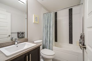 """Photo 17: 135 19525 73 Avenue in Surrey: Clayton Townhouse for sale in """"Uptown 2"""" (Cloverdale)  : MLS®# R2341960"""