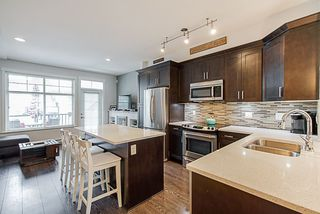"""Photo 6: 135 19525 73 Avenue in Surrey: Clayton Townhouse for sale in """"Uptown 2"""" (Cloverdale)  : MLS®# R2341960"""