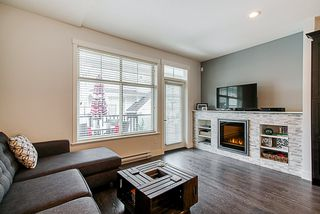 """Photo 7: 135 19525 73 Avenue in Surrey: Clayton Townhouse for sale in """"Uptown 2"""" (Cloverdale)  : MLS®# R2341960"""