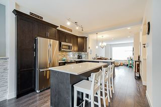 """Photo 5: 135 19525 73 Avenue in Surrey: Clayton Townhouse for sale in """"Uptown 2"""" (Cloverdale)  : MLS®# R2341960"""