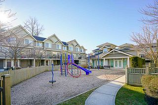 """Photo 20: 135 19525 73 Avenue in Surrey: Clayton Townhouse for sale in """"Uptown 2"""" (Cloverdale)  : MLS®# R2341960"""