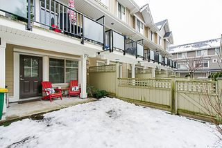 """Photo 19: 135 19525 73 Avenue in Surrey: Clayton Townhouse for sale in """"Uptown 2"""" (Cloverdale)  : MLS®# R2341960"""