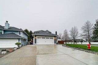 """Main Photo: 5297 197 Street in Langley: Langley City House for sale in """"BRYDON PARK DUCK LAKE"""" : MLS®# R2342348"""
