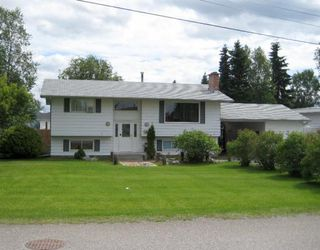 Photo 2: 4117 MICHAEL RD in Prince_George: Edgewood Terrace House for sale (PG City North (Zone 73))  : MLS®# N193461