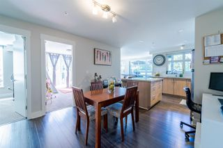 """Main Photo: 216 85 EIGHTH Avenue in New Westminster: GlenBrooke North Condo for sale in """"EIGHT WEST"""" : MLS®# R2344272"""
