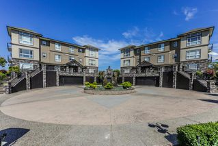 "Photo 1: B101 33755 7TH Avenue in Mission: Mission BC Condo for sale in ""THE MEWS"" : MLS®# R2345242"