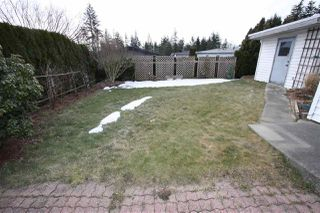 "Photo 17: 4 27111 0 Avenue in Langley: Aldergrove Langley Manufactured Home for sale in ""Pioneer Park"" : MLS®# R2345166"