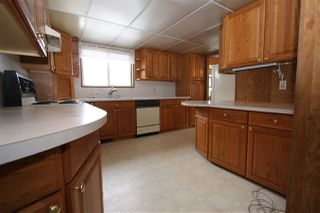 "Photo 3: 4 27111 0 Avenue in Langley: Aldergrove Langley Manufactured Home for sale in ""Pioneer Park"" : MLS®# R2345166"