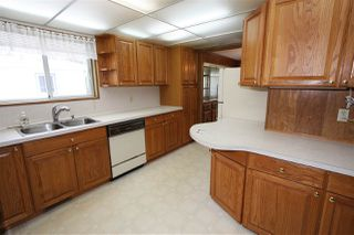 "Photo 2: 4 27111 0 Avenue in Langley: Aldergrove Langley Manufactured Home for sale in ""Pioneer Park"" : MLS®# R2345166"