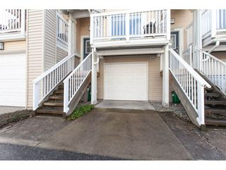 "Photo 2: 204 20033 70 Avenue in Langley: Willoughby Heights Townhouse for sale in ""Denim"" : MLS®# R2346455"