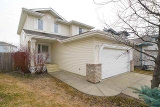 Main Photo: 3507 22 Street in Edmonton: Zone 30 House for sale : MLS®# E4147177