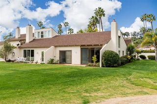 Main Photo: RANCHO SANTA FE Townhome for sale : 3 bedrooms : 133 Via Coronado