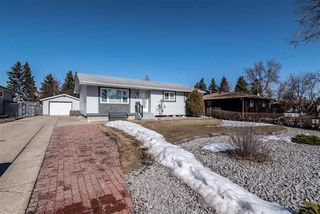 Main Photo: 4 EAGLE Court: Sherwood Park House for sale : MLS®# E4148511