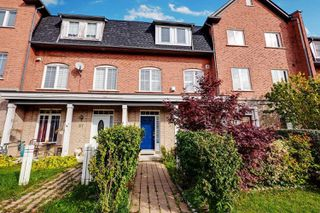 Photo 1: 55 Port Union Road in Toronto: Rouge E10 House (3-Storey) for sale (Toronto E10)  : MLS®# E4393506