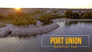 Photo 18: 55 Port Union Road in Toronto: Rouge E10 House (3-Storey) for sale (Toronto E10)  : MLS®# E4393506