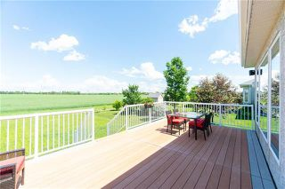 Photo 19: 83 MARINERS Trail in West St Paul: Rivers Edge Residential for sale (R15)  : MLS®# 1906711