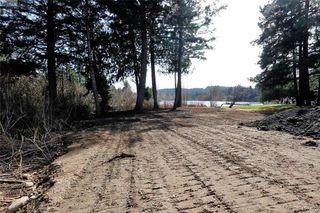 Photo 1: 999 Springhill Road in VICTORIA: La Glen Lake Land for sale (Langford)  : MLS®# 407423